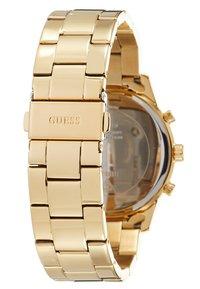 Guess - LADIES  - Horloge - gold-coloured - 2