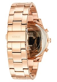 Guess - LADIES  - Horloge - rose - 2