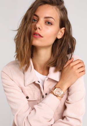 LADIES  - Watch - rose