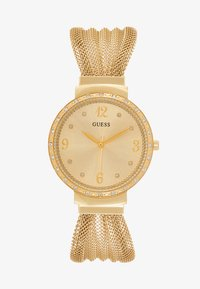 Guess - LADIES  - Zegarek - gold-coloured - 1