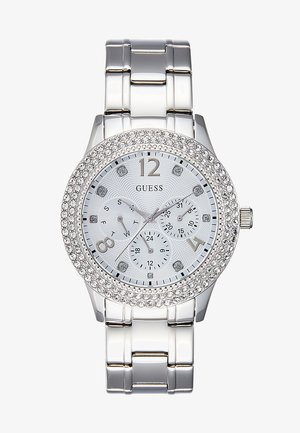 LADIES SPORT - Montre - silver-coloured