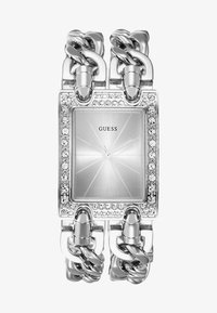 Guess - LADIES TREND - Uhr - silver-coloured - 1