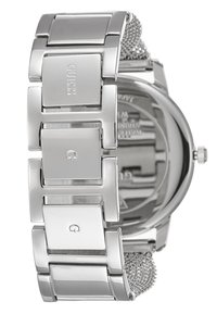 Guess - LADIES TREND - Hodinky - silver-coloured - 2