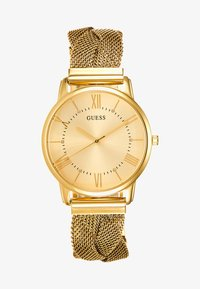 Guess - LADIES TREND - Uhr - gold-coloured - 1