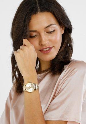 LADIES TREND - Uhr - gold-coloured