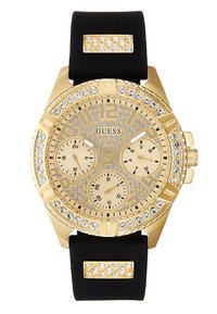Guess - LADIES SPORT - Watch - gold-coloured/black - 0