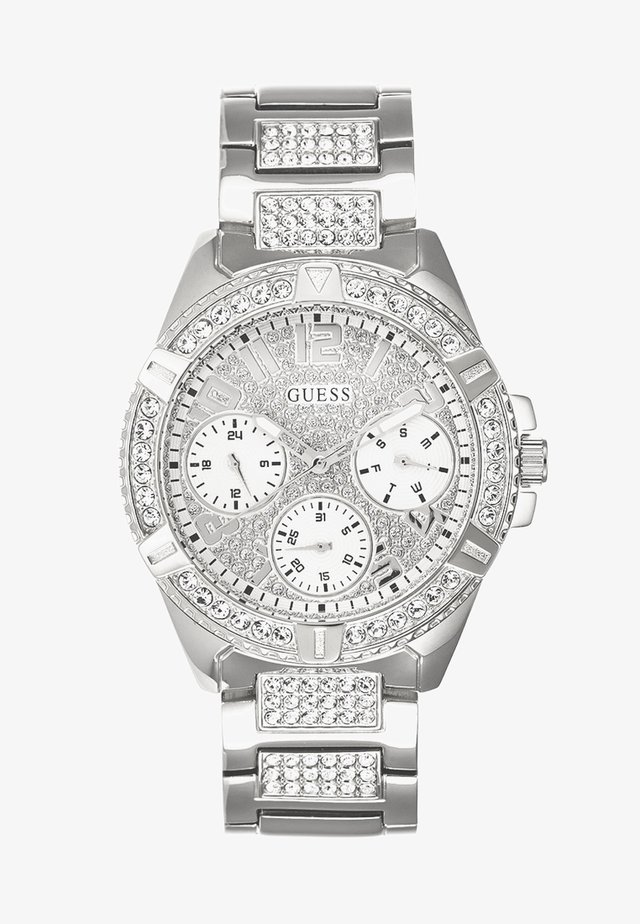 LADIES SPORT - Horloge - silver-coloured