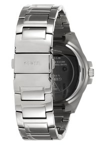 Guess - LADIES SPORT - Uhr - silver-coloured - 2