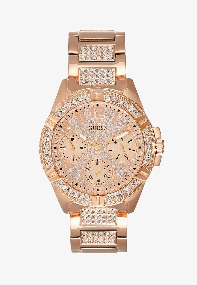 LADIES SPORT - Horloge - rose gold-coloured