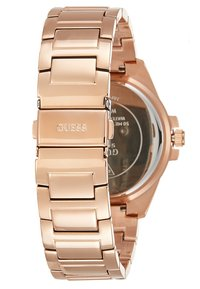 Guess - LADIES SPORT - Hodinky - rose gold-coloured - 2