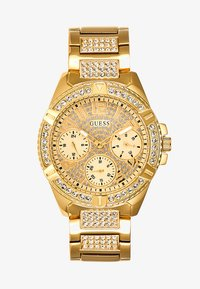 Guess - LADIES SPORT - Klokke - gold-coloured