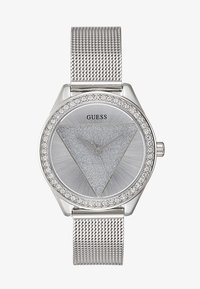 Guess - LADIES TREND - Rannekello - silver - 1