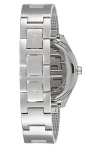 Guess - LADIES TREND - Rannekello - silver - 2
