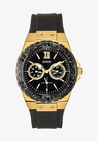 Guess - LADIES SPORT - Horloge - black/gold-coloured - 1