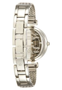Guess - LADIES DRESS - Uhr - silver-coloured - 2