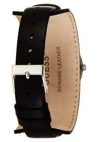 Guess - LADIES TREND - Orologio - black/silver - 2