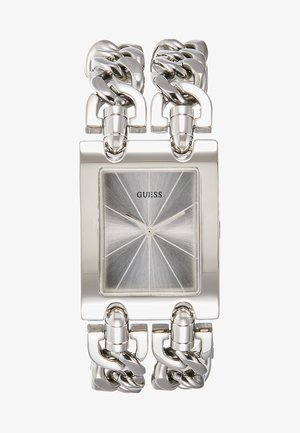 LADIES TREND - Uhr - silver-coloured