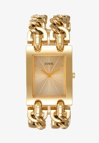 Guess - LADIES TREND - Montre - gold-coloured - 1