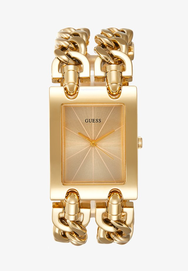 LADIES TREND - Montre - gold-coloured