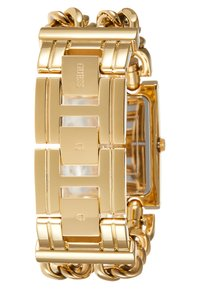 Guess - LADIES TREND - Montre - gold-coloured - 2