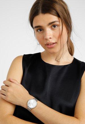 LADIES DRESS - Horloge - silver-coloured