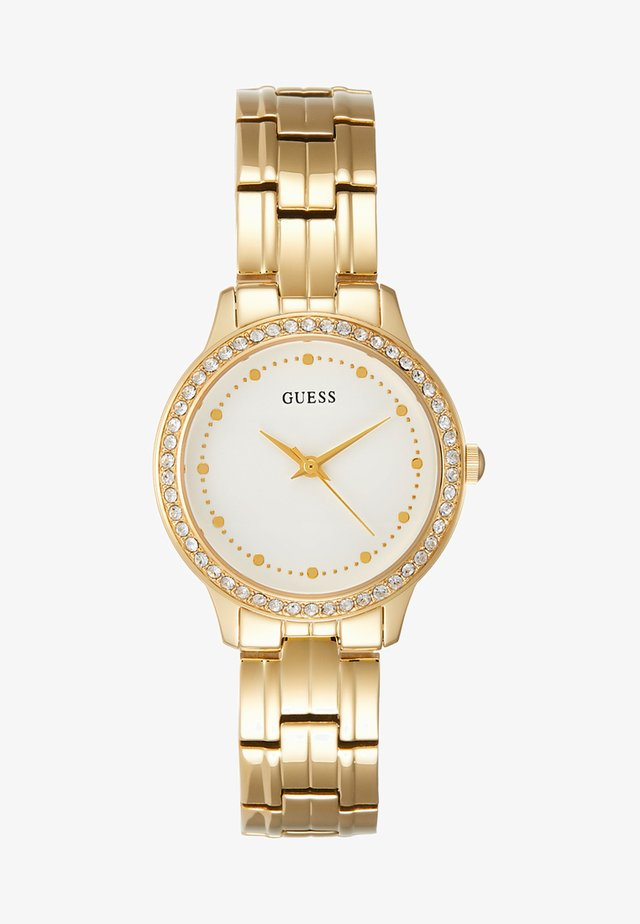 LADIES - Horloge - gold-coloured
