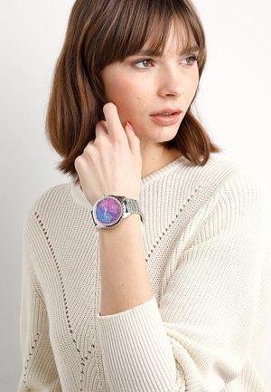 SMART WATCH - Klokke - silver-coloured