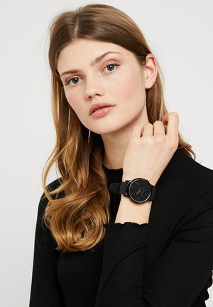 ORIGINALS - Montre - black