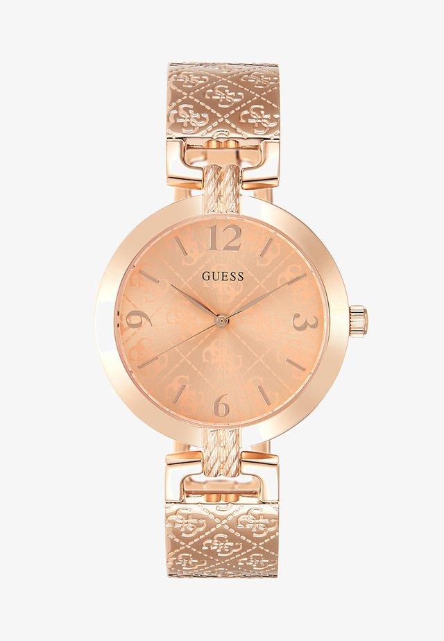 LADIES - Horloge - rose gold-coloured