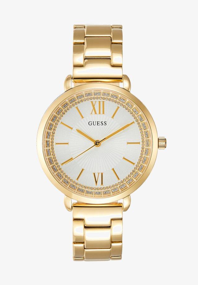 LADIES DRESS - Horloge - gold-coloured