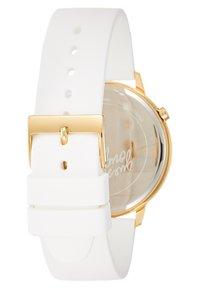 Guess - ORIGINALS - Horloge - gold-coloured/white - 2