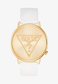 Guess - ORIGINALS - Horloge - gold-coloured/white - 1