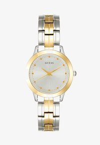 Guess - LADIES DRESS - Montre - gold-coloured/silver-coloured - 1