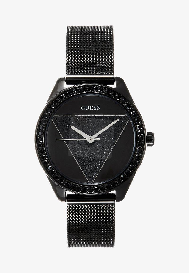 Guess - LADIES TREND - Horloge - black