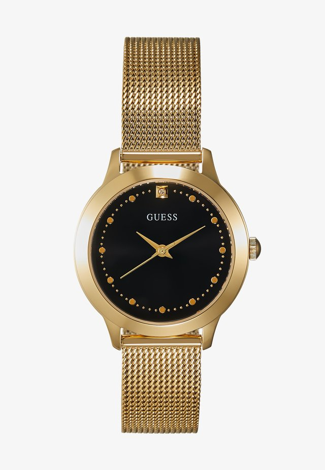 GENUINE - Horloge - gold-coloured