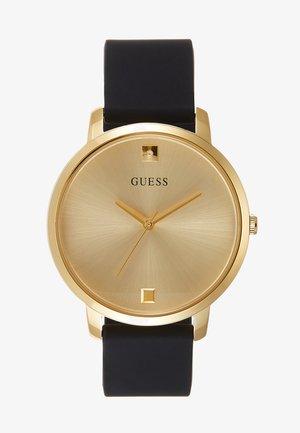LADIES DRESS - Horloge - black/gold-coloured
