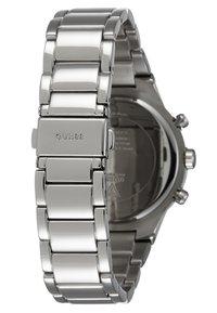 Guess - ROCKSTAR - Uhr - silver-coloured - 2