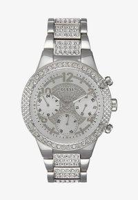 Guess - ROCKSTAR - Uhr - silver-coloured - 1