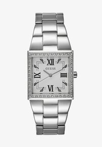 Guess - LADIES DRESS - Montre - ladies silver - 2