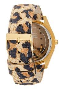 Guess - WONDERLUST - Horloge - gold-coloured - 2