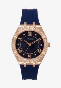 Guess - LADIES SPORT - Horloge - blue - 1