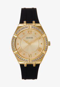Guess - LADIES SPORT - Montre - black/gold-coloured - 1