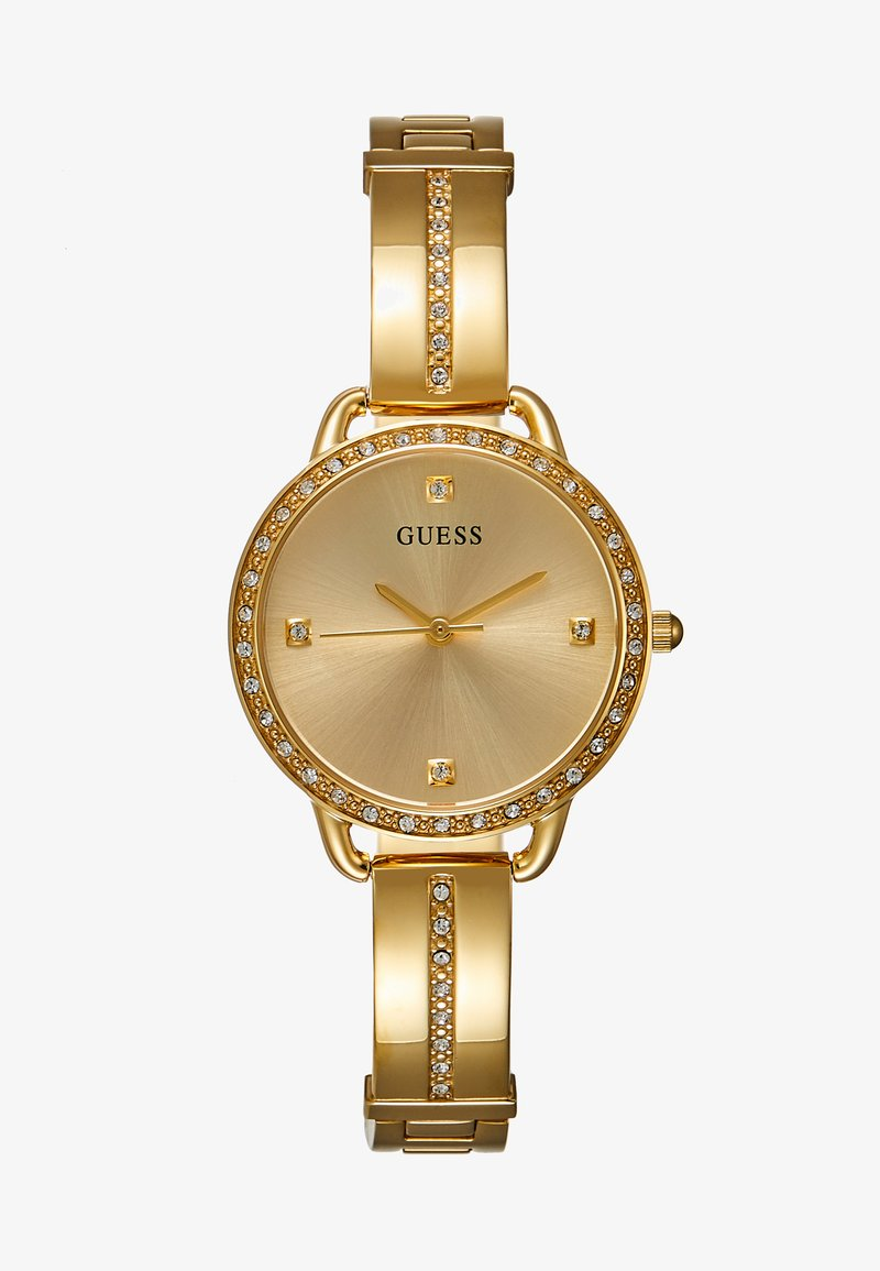 Guess - LADIES - Horloge - gold-coloured
