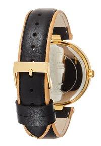 Guess - LADIES - Horloge - black/gold-coloured - 3
