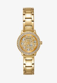 Guess - LADIES - Hodinky - gold-coloured - 1