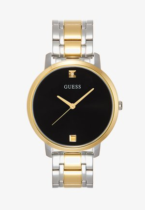 NOVA - Horloge - silver-coloured/gold-coloured