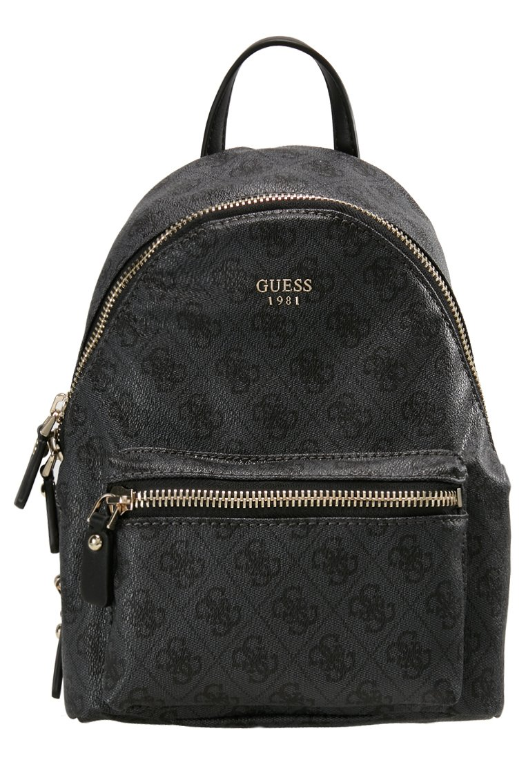 Guess - LEEZA - Ryggsekk - coal