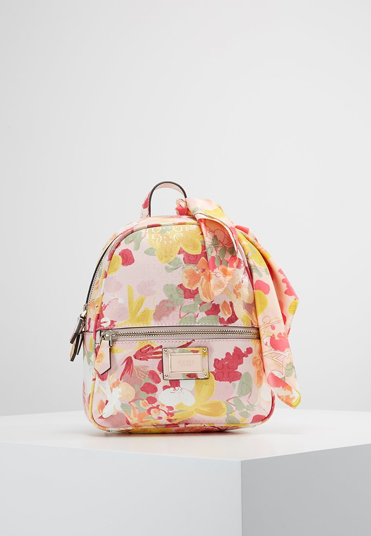 Guess - SHANNON BACKPACK - Rugzak - multi