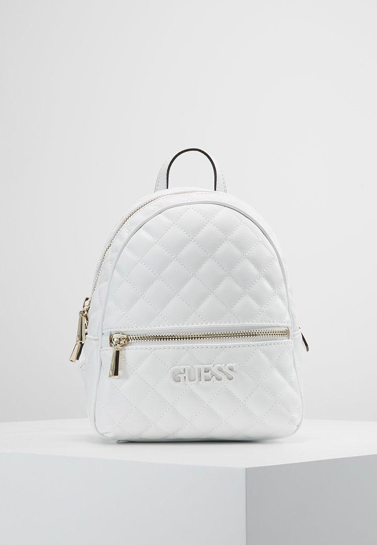 Guess - ELLIANA  - Rucksack - white
