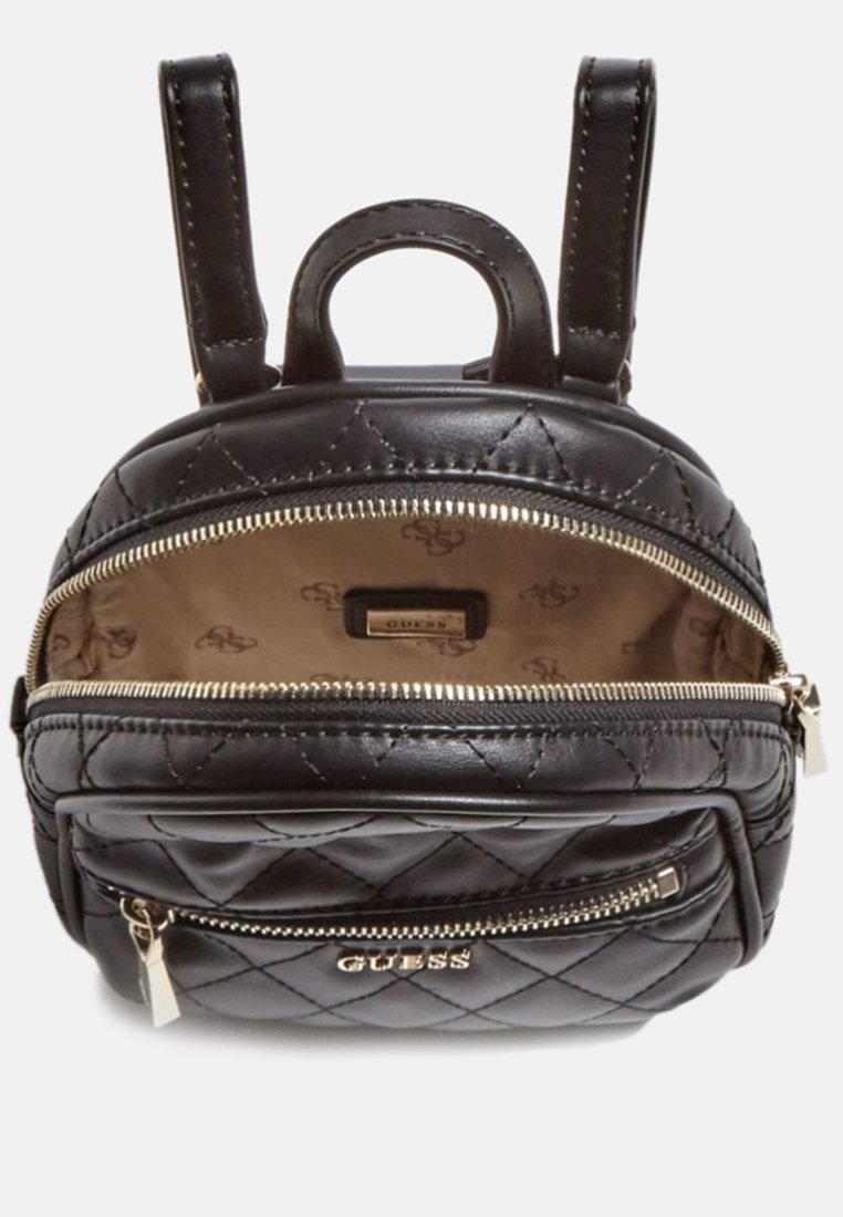 Guess Tagesrucksack - black - Black Friday